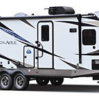 Palomino SolAire Ultra Lite Travel Trailers