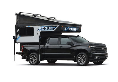 Rogue Truck Campers
