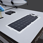 OPTIONAL SOLAR PANEL