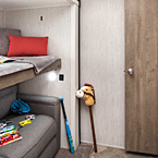 Kids enjoy this