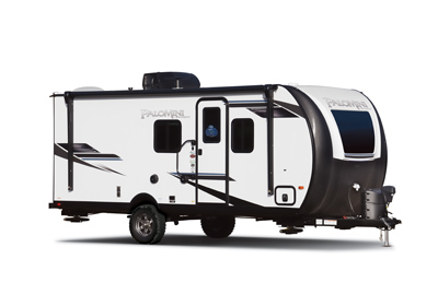 Home | Palomino RV - Manufacturer of Quality RVs since 1968